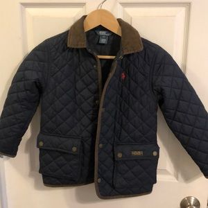 Boys Polo jacket